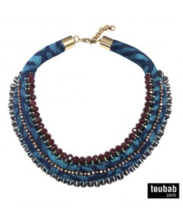 COLLIER PANAMA bazin court