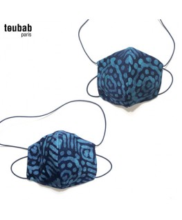 MASQUE PROTECTION ADULTE batik