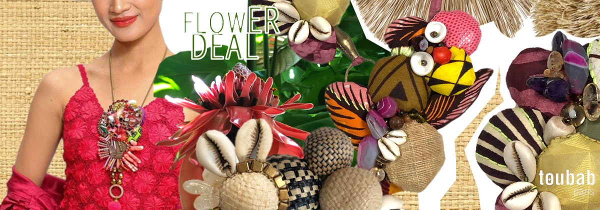 flower deal