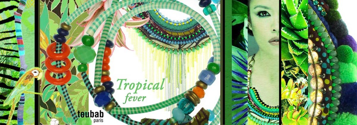 Tropical-Fever